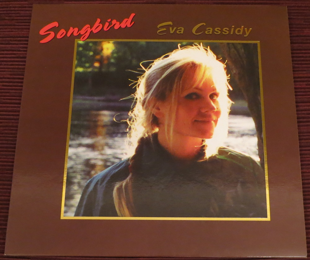 "Eva Cassidy: ""songbird"""