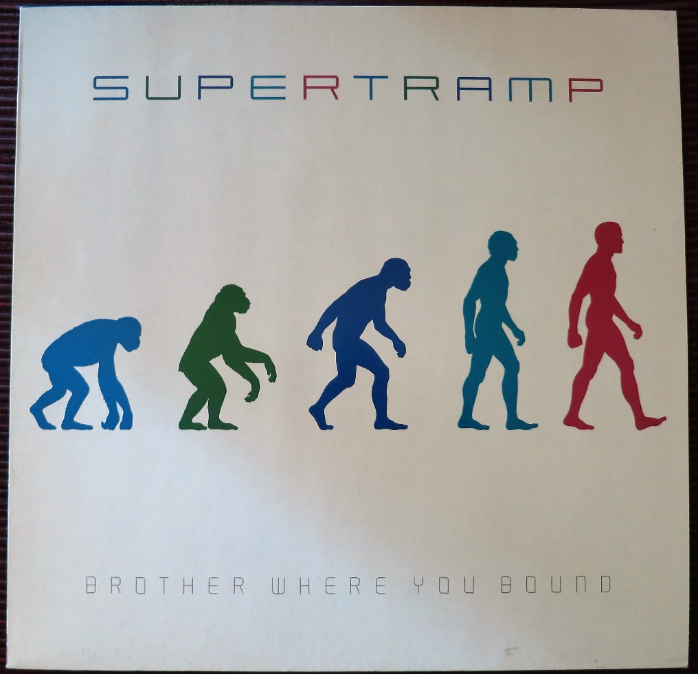 """Supertramp: """"brother where you bound"""""""