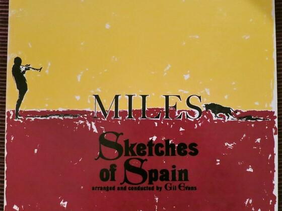 "Miles Davis: ""sketches of spain"""