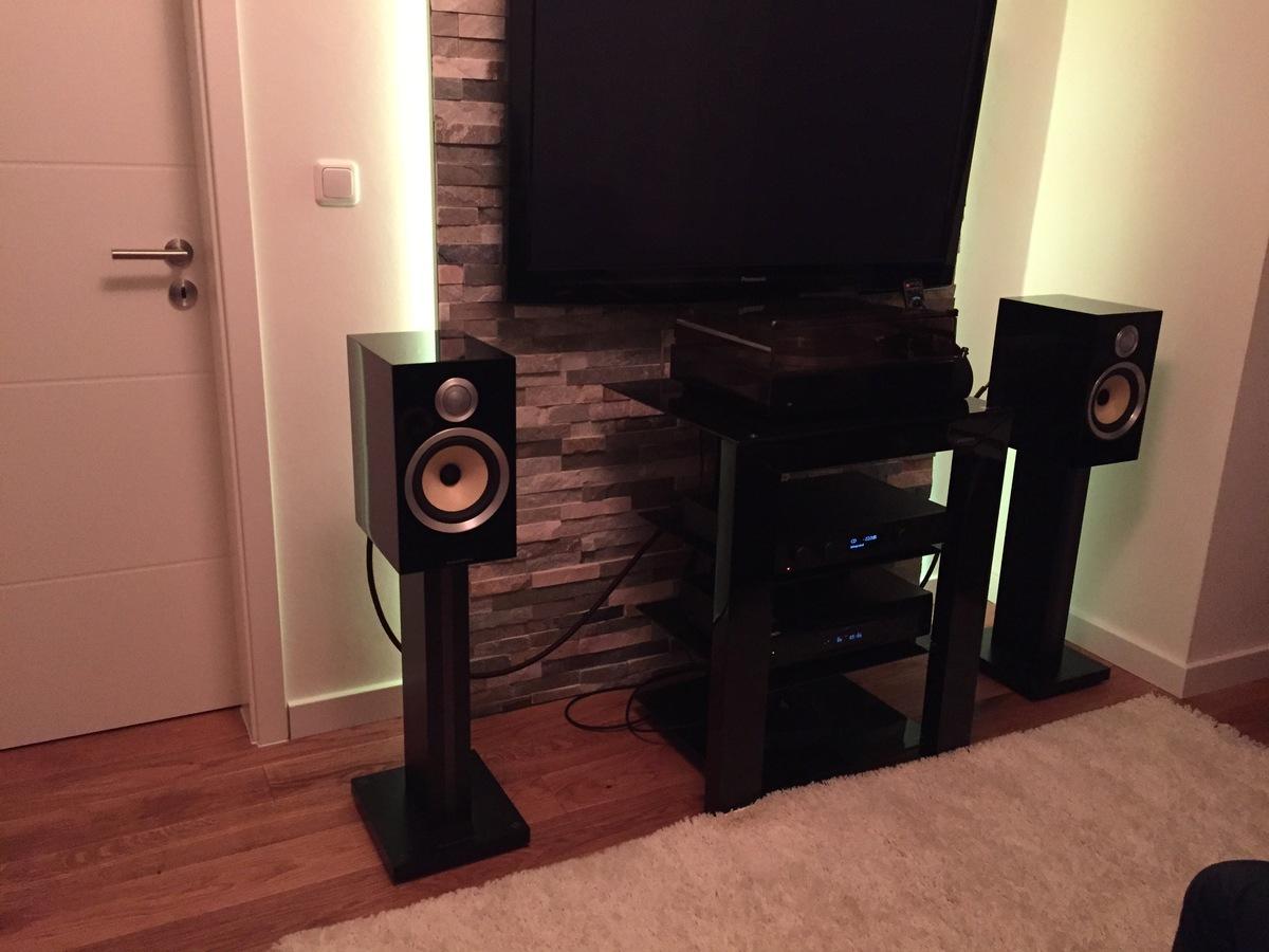 Update Musikzimmer