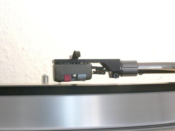 Dual DMS 900 am Jelco SA-750L