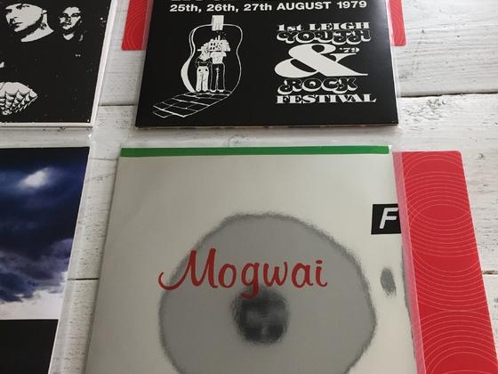 Platten zum Verkauf