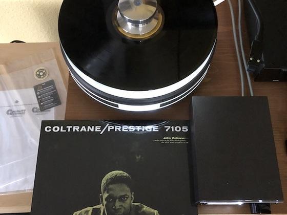 John Coltrane - Coltrane | raan w303