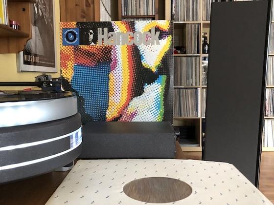 Herbie Hancock - The Blue Note Re-Issue Series (2 LP) | raan w303