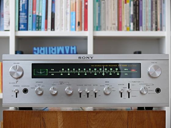 Sony STR-6065