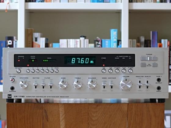 Dual CR-1730