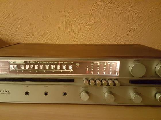 Kirksaeter RTX 4000 Prof.