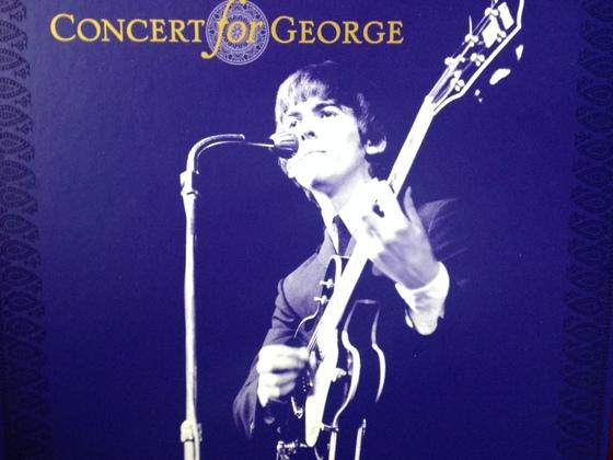 Zum Andenken an George