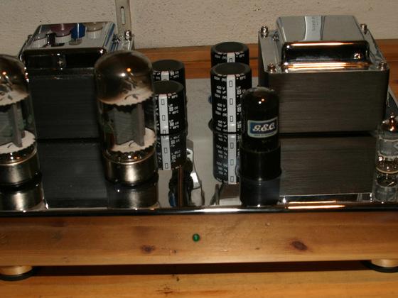 Kebschull 35-70 MkI Bild 1