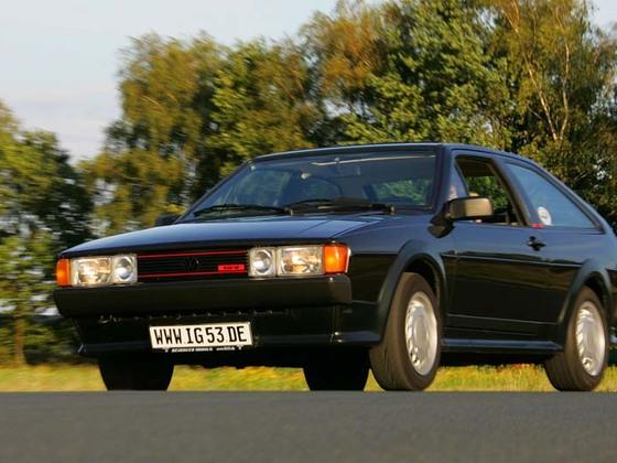 Scirocco 16V1985