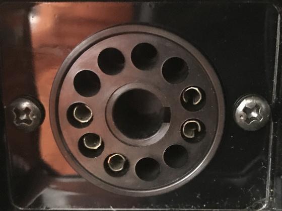 PS-X9 remote connector