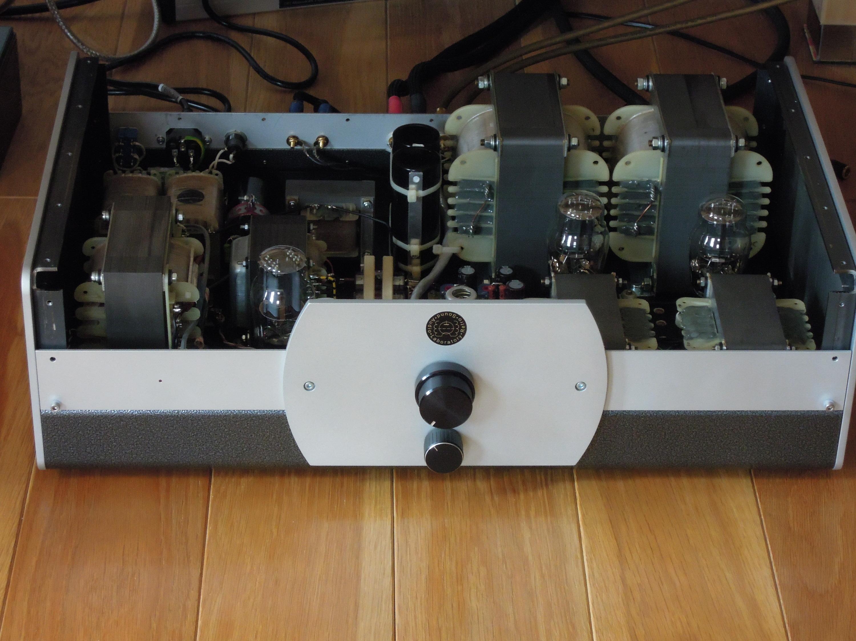 Legat Audio (Arkadi) 2A3 Eisenschwein 60 kg!