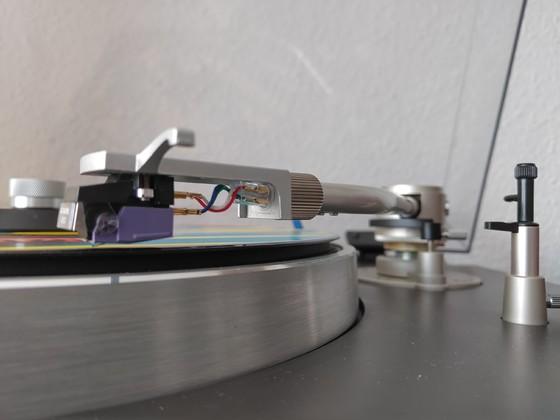 Audio Technica AT 440 ML