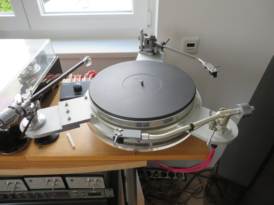 DIY-Dreher RA-1