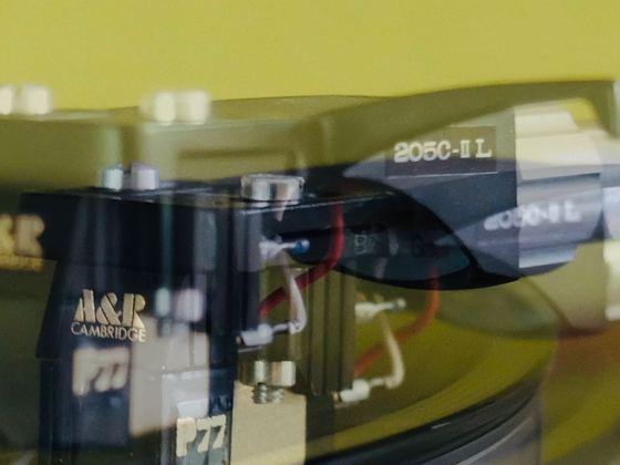 A&R P77 Do-doppelbelichtung