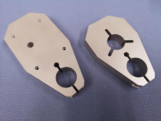 Tonarmbasis Micro Seiki
