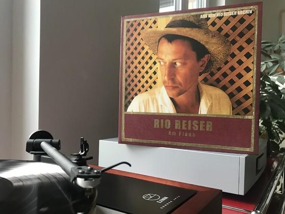 Rio Reiser - Am Piano