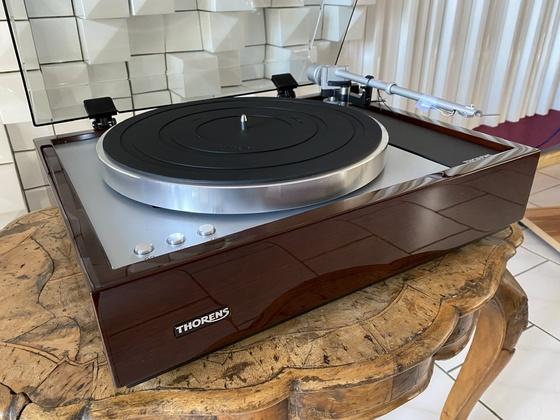 Thorens TD1600