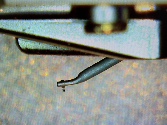 Audio Technica 33 Mono 45 anniversary - 2