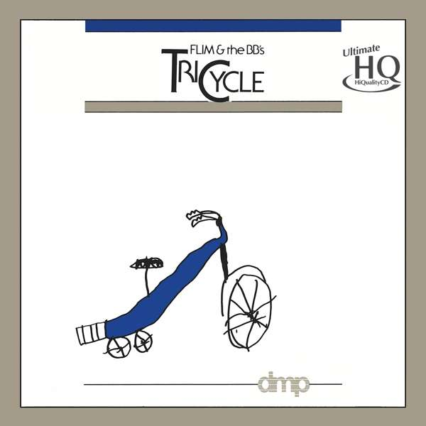 Flim & the BB's, Tricycle