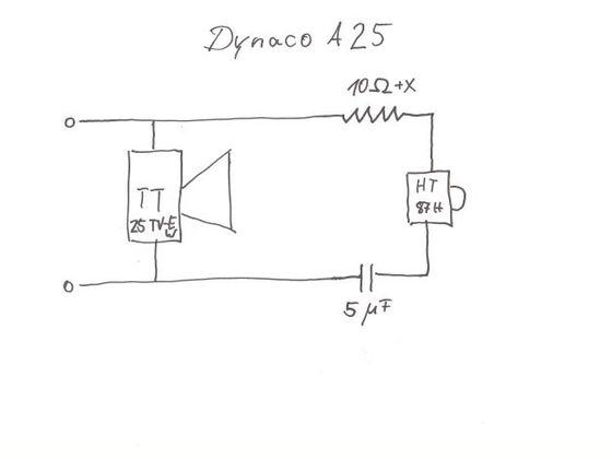Cross Dynaco A25 001