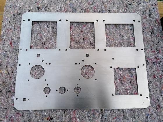 Synola Bausatz - 5