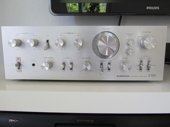 Pioneer SA 9500II