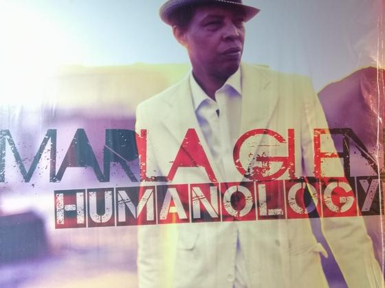 Marla Glen, Humanology