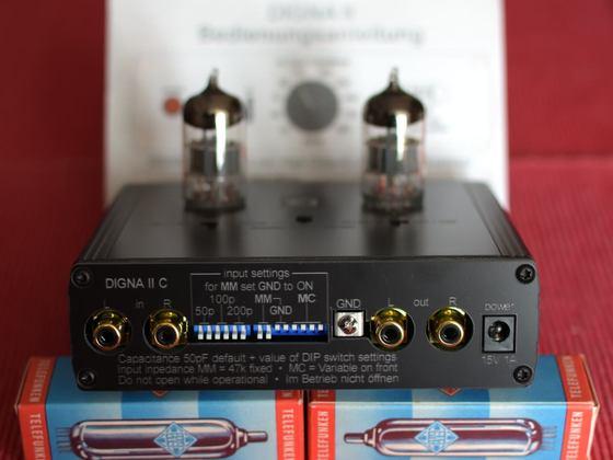 Mr Nixie Digna 2 C Phono 003