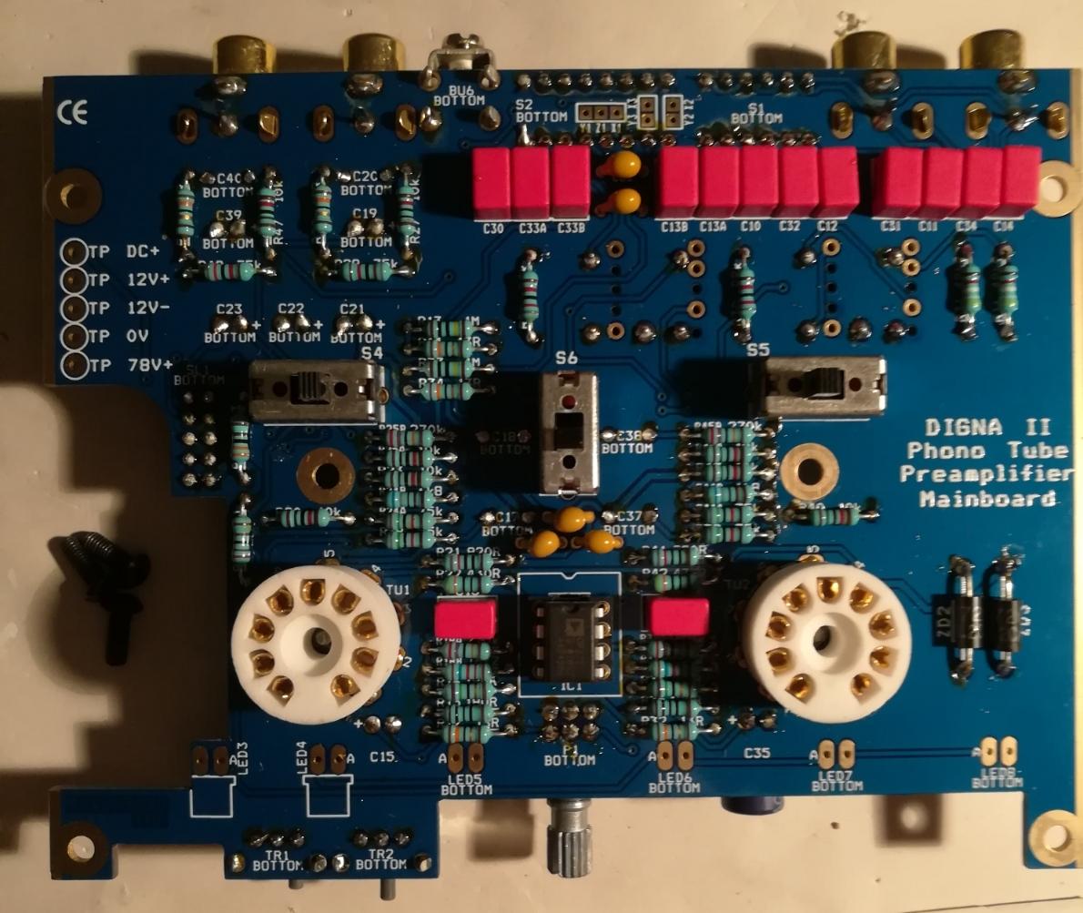 Digna 2 Board