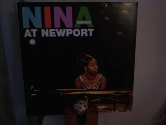 Nina Simone_At Newport