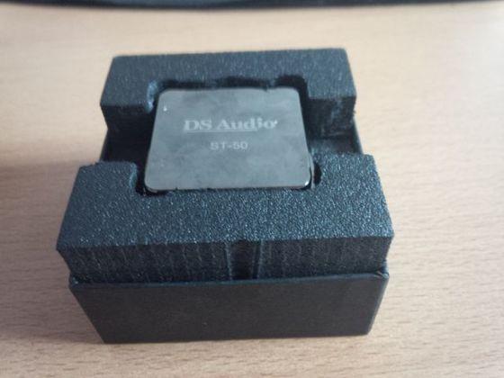 Muster für Stylus cleaner / DS Audio ST-50