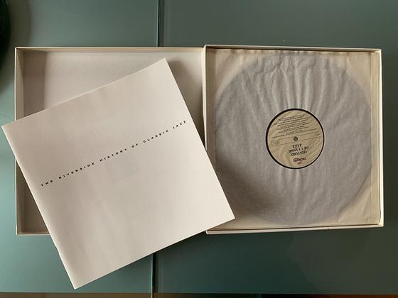 Schallplatten zum Verkauf
