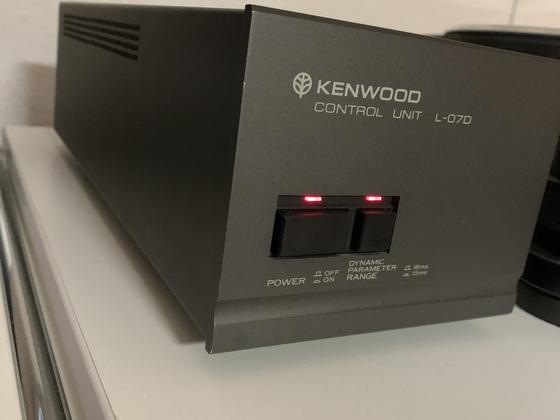 Kenwood L-07 D