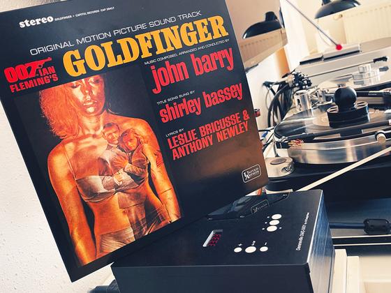 [ goldfinger ]