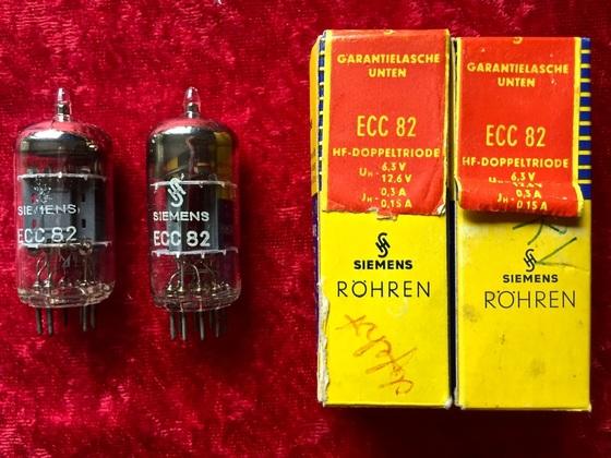 ECC82Röhre4