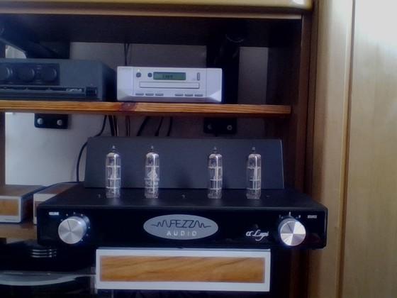 Fezz Audio Alpha Lupi 1