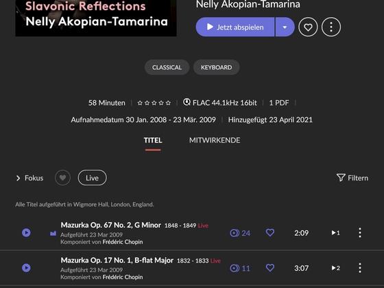 Nelly Akopian-Tamarina