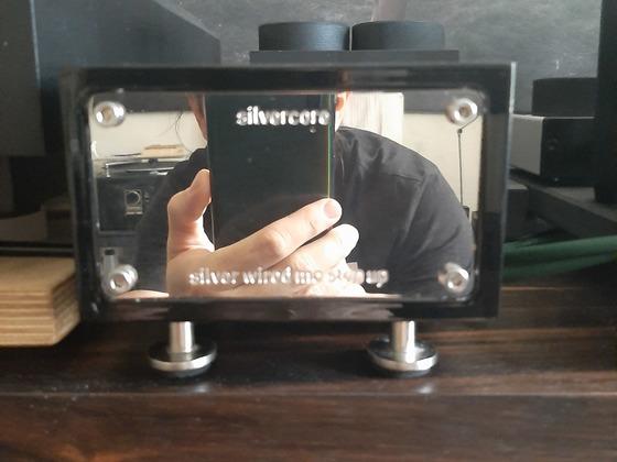 Silvercore Selfie