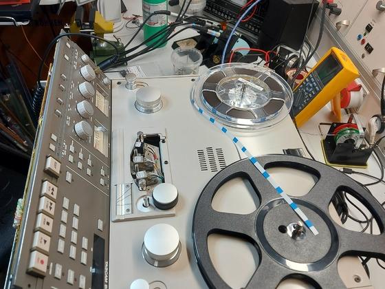 NP Elektronikwerkstatt