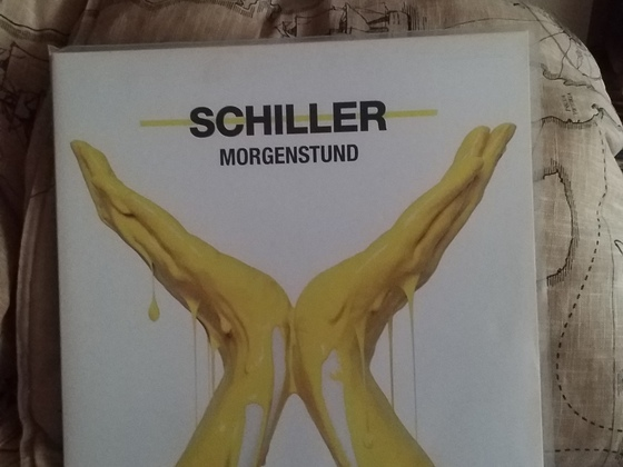 Schiller-Morgenstund