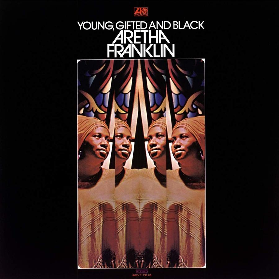 Aretha Franklin: Young, Gifted And Black