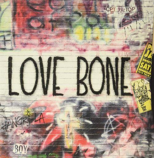 Mother Love Bone On Earth As It Is: Complete Works (Ltd.Edt.Vinyl Box Set)