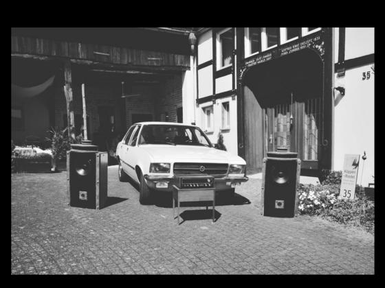 Vintage Hifi aus dem Sauerland 2021