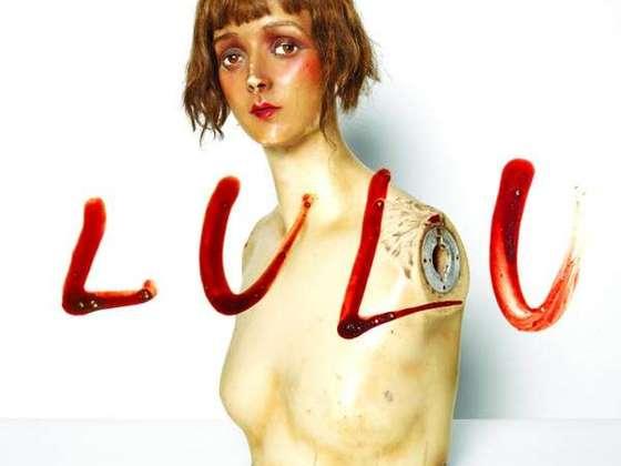 Lou Reed & Metallica: Lulu DoLP