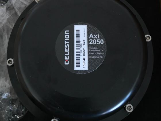 Axi2050