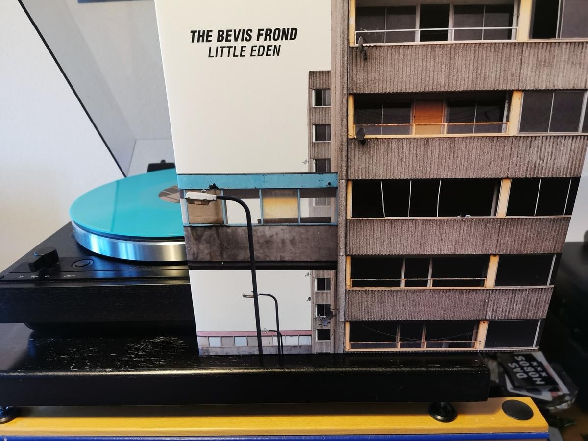 Bevis Frond - Little Eden