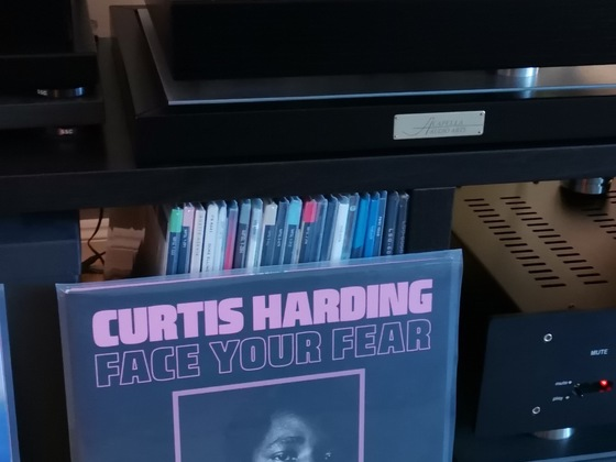 Soul Curtis Harding