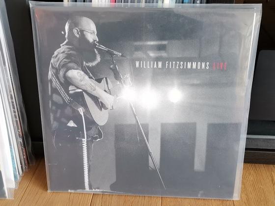 William Fitzsimmons - Live