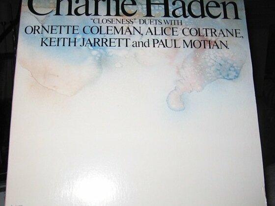 Charlie Haden et al.